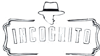 <strong>Incognito</strong>Cocktail Bar